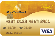 Applied Bank Secured Card